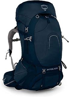 Osprey Packs Osprey Pack Atmos Ag 65 Backpack, Unity Blue, Large