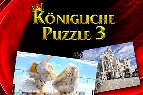 Königliche Puzzle 3 [PC Download]