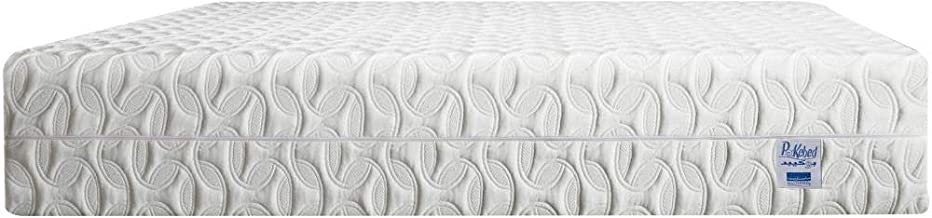 Masterbed PoKeBed Extra Mattress (Pocketed Springs + Memory Foam Mattress Rolled in a Box) 160 cm x 195 cm x 24 cm