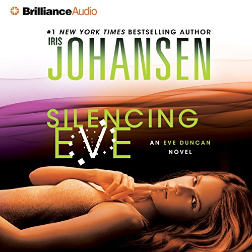 Silencing Eve cover art