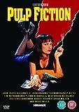 Pulp Fiction [Edizione: Paesi Bassi] [Edizione: Regno Unito]