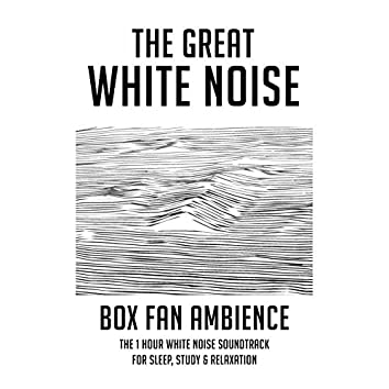 Box Fan Ambience: The 1 Hour White Noise Soundtrack for Sleep, Study & Relaxation