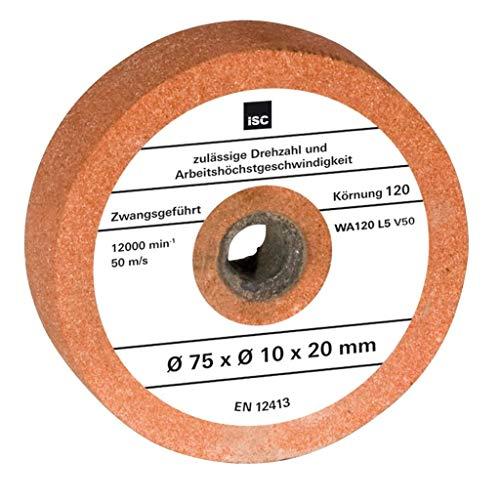 Einhell 4412625 Muela G120 TH-XG 75 75 x 10 x 20 mm