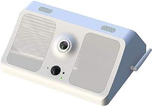 Homyl 1080P Solar Home System Surveillance System - White