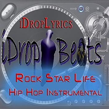 Rockstar Life (Instrumental Version)