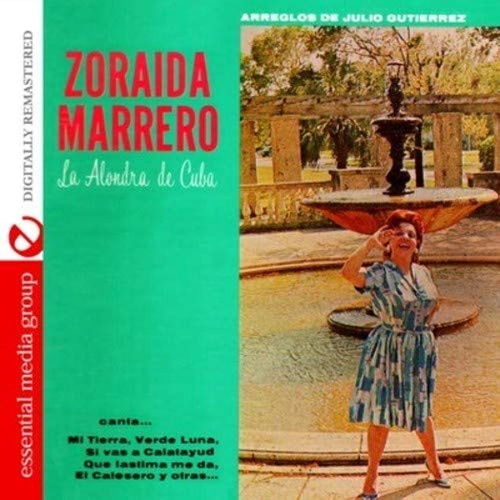 La Alondra De Cuba Digitally Remastered