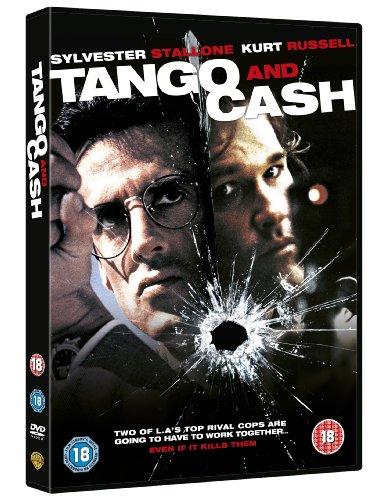 Tango And Cash [DVD]