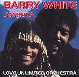 Songtexte von Barry White - America