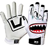 Loudmouth Football Gloves - Adult & Youth Sizes |...
