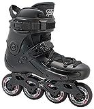 FR MARCA FR Roller freeskate fr3 80 Negro (45)