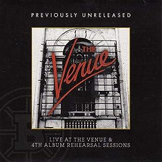 ライヴ・アット・ザ・ヴェニュー 1980/フォース・アルバム・リハーサル・セッションズ