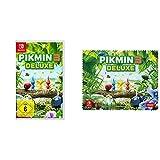Pikmin 3 Deluxe + Microfibre Cloth