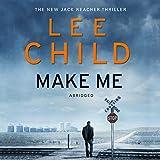 Make Me - (Jack Reacher 20) - Audiobooks - 10/09/2015