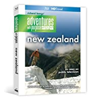 Adventures With Purpose: New Zealand [Blu-ray] [Import]