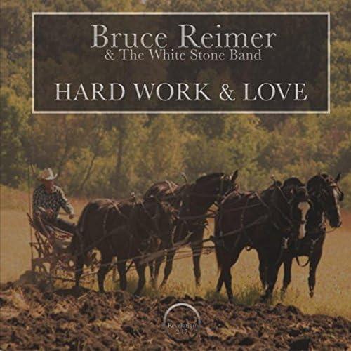 Bruce Reimer & The Whitestone Band
