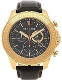 Versace VE1A00218 Greca Mens Watch Chronograph