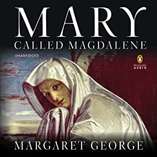 Mary, Called Magdalene audiobook cover art