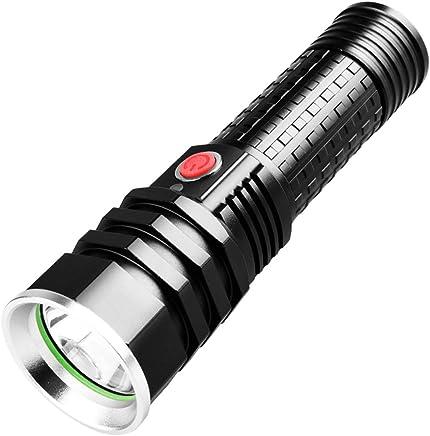 Kw-tool L2-Blendung-Taschenlampe, Upgrade von L2-Blendung, Helligkeit bis zu 1198 Lumen, große Reichweite von 1000 Metern, geeignet für Outdoor-Camping, Radfahren, Wandern,B B07PWKPL28     | Genial Und Praktisch