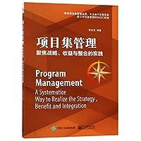 项目集管理: 聚焦战略、收益与整合的实践