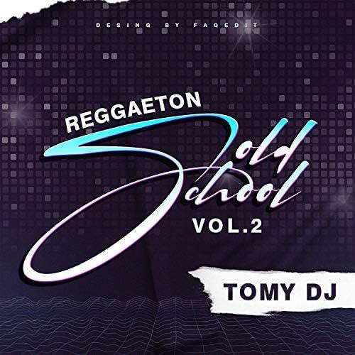 Tomy DJ