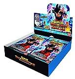 バンダイ (BANDAI) スーパードラゴンボールヒーローズ ビッグバンブースターパック4