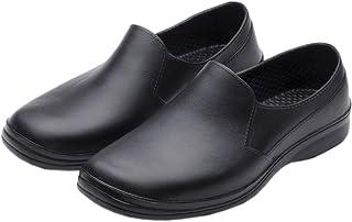 Parcclle Lorton Clogs80 - Zapatos de jardín unisex para adultos