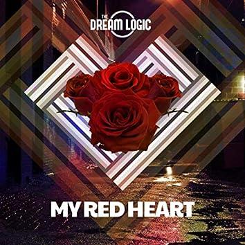 My Red Heart (feat. Vernon Reid)