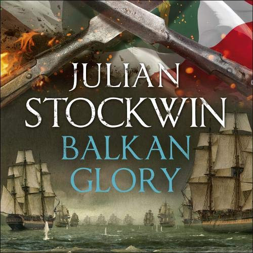 Balkan Glory cover art