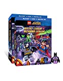 LEGO: DC Comics Super Heroes: Justice League vs. Bizarro League (Blu-ray) (with Figurine)
