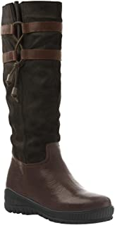 OTBT Women's Move On Cold Weather Boots