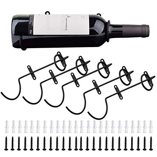 wine rack brackets - 9