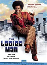 The Ladies Man [Reino Unido] [DVD]
