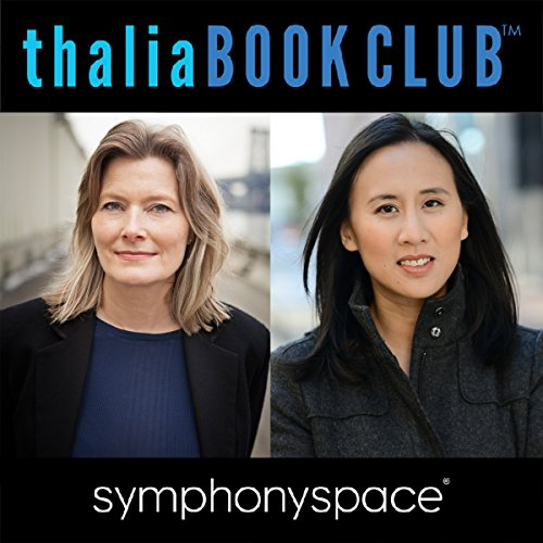 Thalia Book Club: Jennifer Egan Manhattan Beach, and Celeste Ng Little Fires Everywhere cover art
