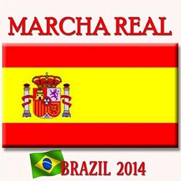 Marcha Real (Brazil 2014)