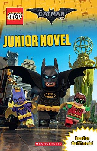 The LEGO Batman Movie: Junior Novel