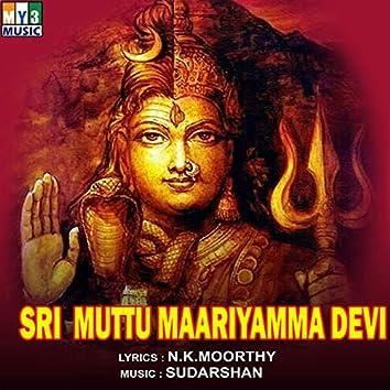 Sri Muttu Maariyamma Devi