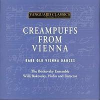 Creampuffs From Vienna (2004-09-07)