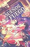 SUEÑOS DE FUEGO (HAMELIN) (Spanish Edition)