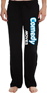 Bode Mens Comedy Movies Running Pants