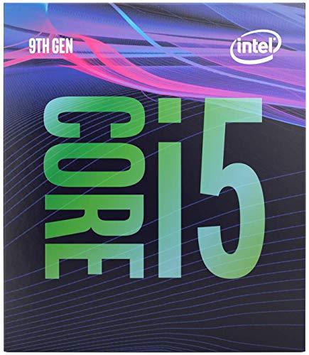 Intel S1151 Core i5 9400 Bandeja 6x2,9 65W GEN9