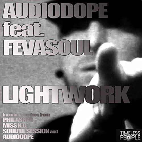 Audiodope feat. FevaSoul