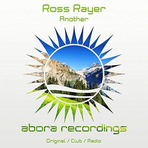 Ross Rayer