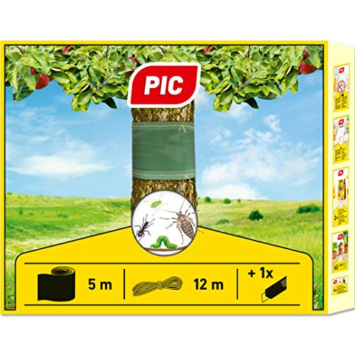 PIC Baumleimring - 5 Meter inklusive...