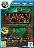Mayan Prophecies : le bateau fantôme