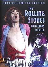Rolling Stones Collectors Box Set