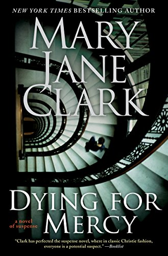 Dying for Mercy (Key News Thrillers Book 10)