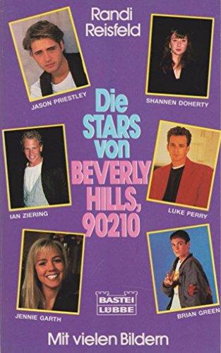 Die Stars von Beverly Hills 90210