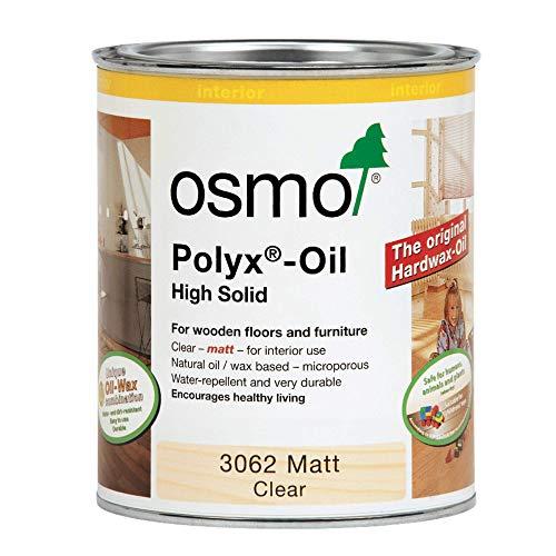 Osmo-Color Hartwachsöl f.Böden 3062 0,750 L