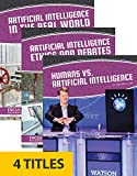 Artificial Intelligence (Set of 4)