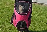 NabothT neue PET-Beutel, Taschen Schulter und Brustkorb Katze Hund Pet Carriers pet gehen tragbaren...